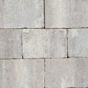 Abbeystones 20x30x6 Ivory