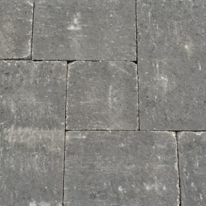 Abbeystones wildverband 6 cm Nero