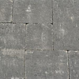 Abbeystones wildverband 6 cm Nero