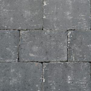 Abbeystones 30x40x6 Nero