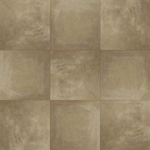 Kera Twice 60x60x5 Cerabeton Taupe