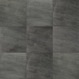 Kera Twice 60x60x5 Moonstone Black