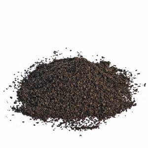 Inveegsplit (25 kg.) zwart 1-3mm