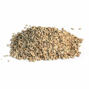 Castle grind (25 kg.) beige 5-7mm