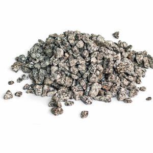 Graniet split (25 kg.) grijs 8-16mm