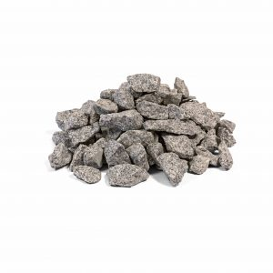 Graniet split (25 kg.) royal grey 16-22mm