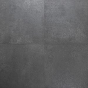 Keramiek TRE 60x60x3 Cemento Anthracite