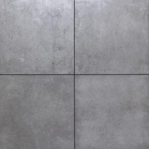 Keramiek TRE 60x60x3 Cemento Grigio