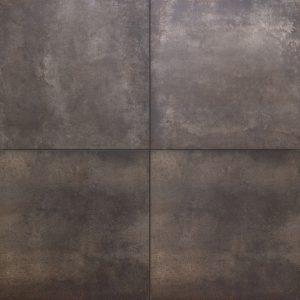 Keramiek TRE 60x60x3 Copper