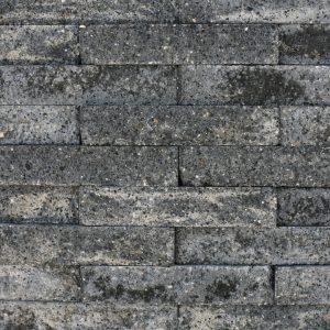 Catrock 32,5x12x10 Grijs/Zwart