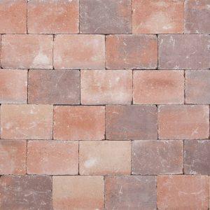Tumbelton 15×22,5×6 Copper Blend