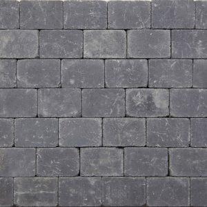 Tumbelton 15×22,5×8 Coal
