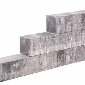 Linea Block Small 12x12x60 Gothic