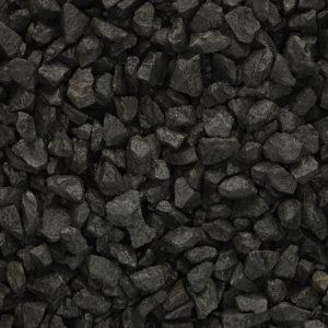 Basalt split (1000kg in bb) zwart 16-32mm