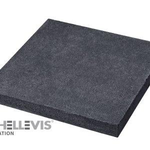 Oud Hollandse tegel Carbon 60x60x7cm