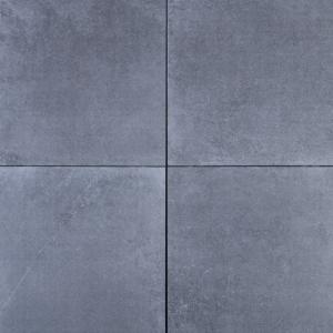 GeoCeramica 60x60x4 Roccia Carbon