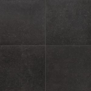 GeoCeramica 60x60x4 Impasto Negro