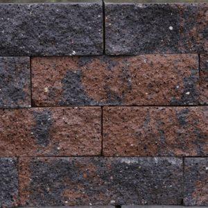Catrock 32,5x12x10 Bruin/Zwart