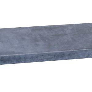 Siam Bluestone opsluitband 100x15x5 cm verzoet