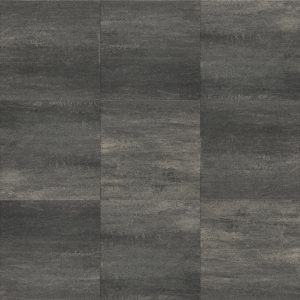 60Plus Soft Comfort 50x50x4 Grijs / zwart