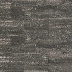 60Plus Soft Comfort 20x30x6 Grijs / zwart