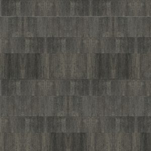 60Plus Soft Comfort banenverband 8cm Grijs / zwart