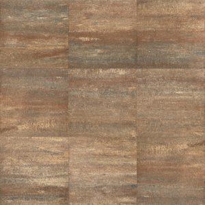 Terrastegel+ 60x60x4 Omber