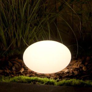 Verlichting Oval 28