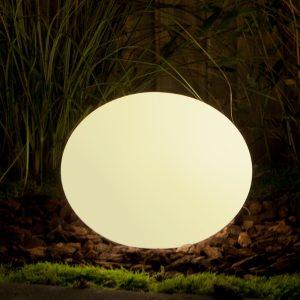 Verlichting Oval 35