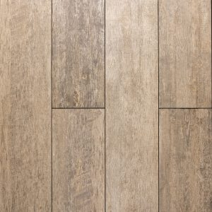 Keramiek 30x120x2 Rustic Wood Oak