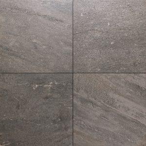 Cerasun 3+1 60x60x4 Quartz Dark Grey