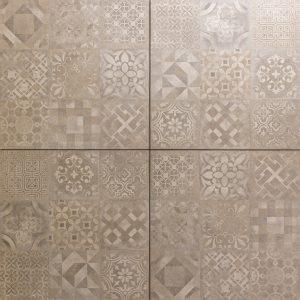 Cerasun 3+1 60x60x4 Piastra Decor