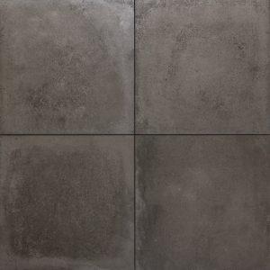 Keramiek TRE 60x60x3 Concrete Graphite