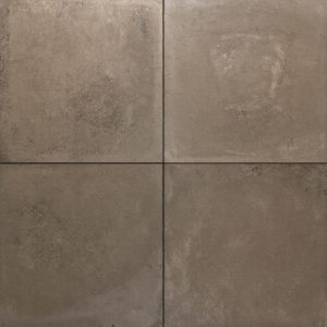 Keramiek TRE 60x60x3 Concrete Taupe