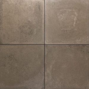 Cerasun 3+1 60x60x4 Concrete Taupe