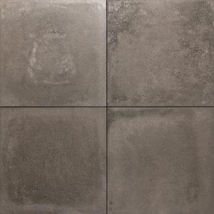 Cerasun 3+1 60x60x4 Concrete Ash