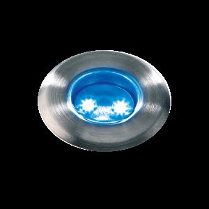 Verlichting Astrum blauw