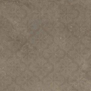 Ceramaxx 90x90x3 Dekor Taupe