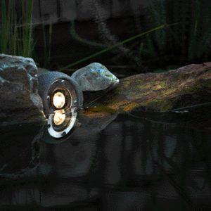 Verlichting Lapis