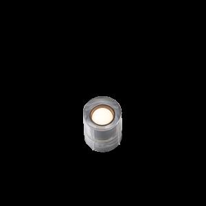Verlichting Onyx 22 Opal 0,25W RVS