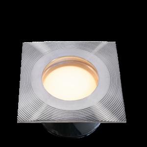 Verlichting Onyx 60 R5 1W RVS