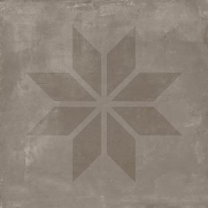 Solostone Decor VTWonen Earth Star Grey 70x70x3,2
