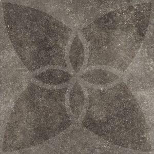 Solostone Decor VTWonen Hormigon Butterfly Antra 70x70x3,2