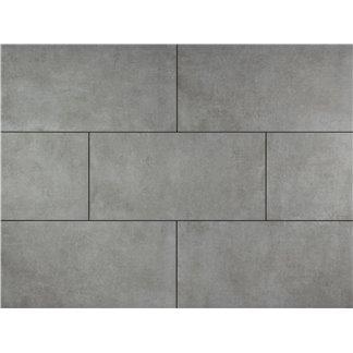 Keramiek TRE 40x80x3 Cemento Grigio