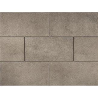 Keramiek TRE 40x80x3 Cemento Greige
