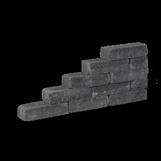 Pilestone Line 40x15x10 Coal
