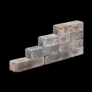 Blockstone Getrommeld 15x15x60 Kilimanjaro