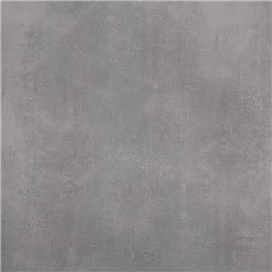 Robusto Ceramica 60x60x3 Concrea Dark Grey