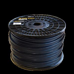 Verlichting 12 Volt kabel 200 m1