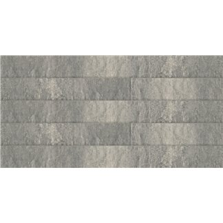 Rock Walling leisteen Grezzo (1x 31,5 1x 41,5 en 1x 51,5cm)
